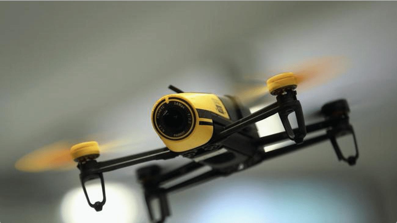 Drone regulation in Florida HOA