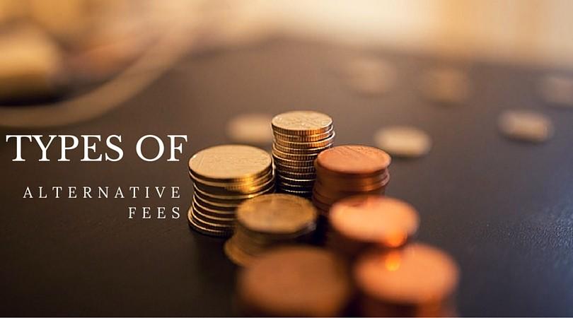 alternative billing methods