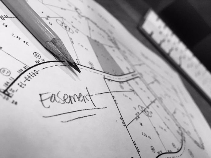 Property Easement