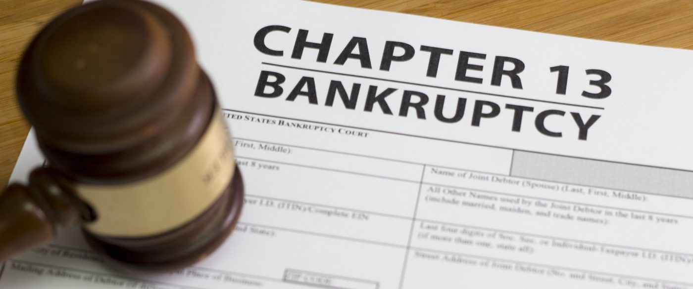 chapter-13 bankruptcy