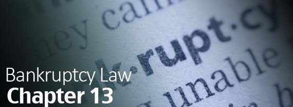 Bankruptcy_Law_Chapter_13