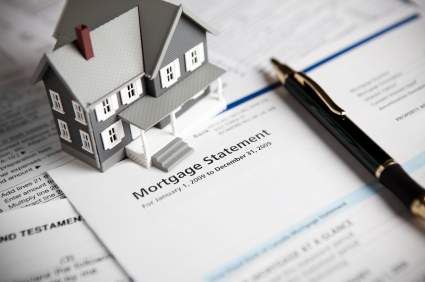 mortgage-modification
