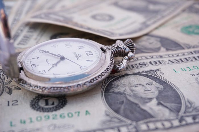 Statute of Limitations in Collecting a Debt