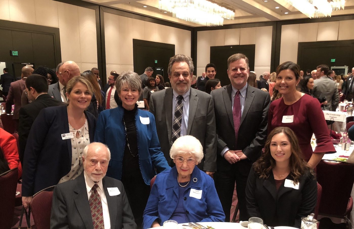 Hillsborough County Bar Association Diversity Luncheon - Hate Crimes: Yesterday and Today