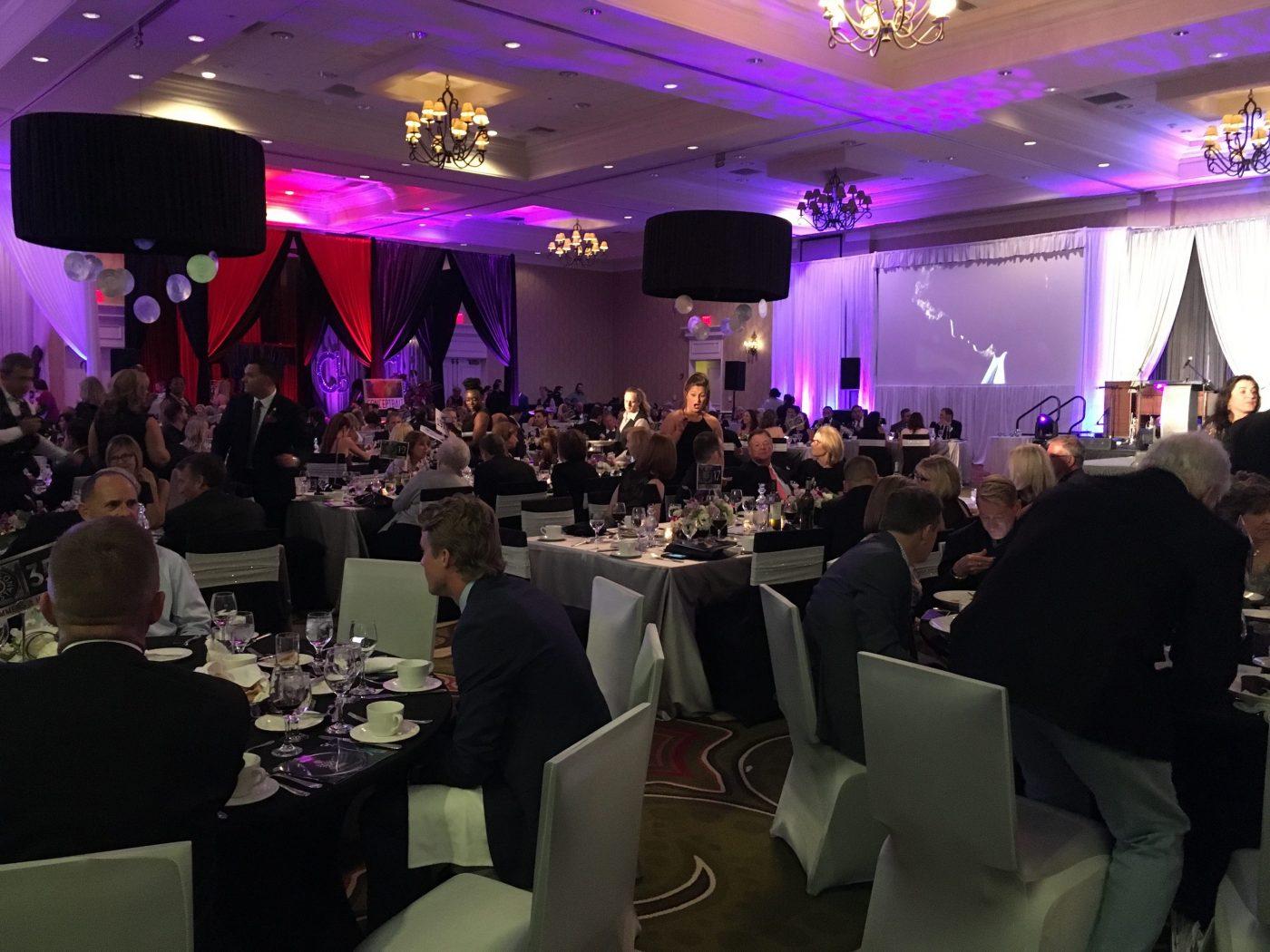 Habitat for Humanity Gala 2018